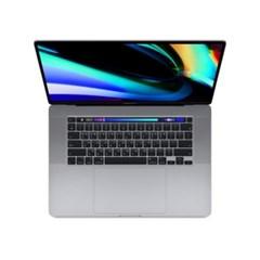 2019년형 애플맥북프로 16인치 2.3GHz 8코어16GB_1TB 스페이스그레이