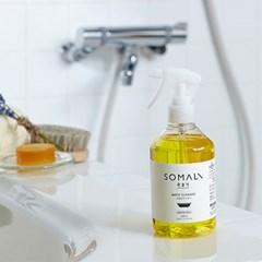 소말리 SOMALI 욕실 청소용 클리너 300ml_(1549663)