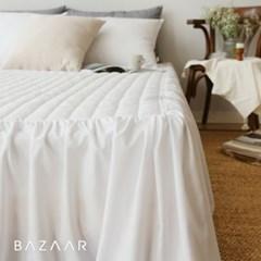 저스트 나노 숏 침대스커트