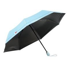 하트시그널 UV차단 자동 양산겸 우산(스카이)