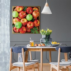현관 풍수 인테리어 사과 해바라기 캔버스 그림 액자 8종
