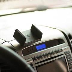 차량용 360도 회전거치대 1개