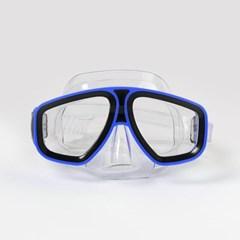 성인용 잠수경/물놀이용품 스노쿨링 수경 물안경 잠수