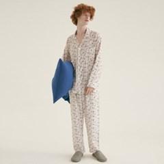 [인견] (m) Iris Pajama Set