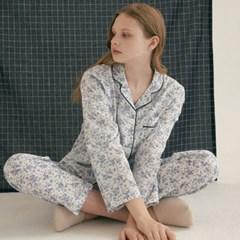 (w) Victoria Pajama Set