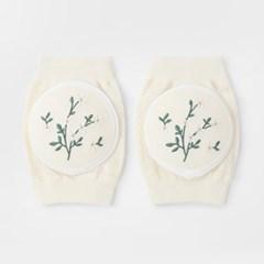 [메르베] 꽃나무 유아 소프트 무릎보호대_(1452991)