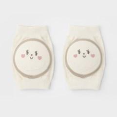 [메르베] 바닐라 유아 소프트 무릎보호대_(1452990)