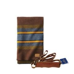[펜들턴] 캠프 블랭킷 / 캠핑용 담요 하이 리지 (캐리어 포함)