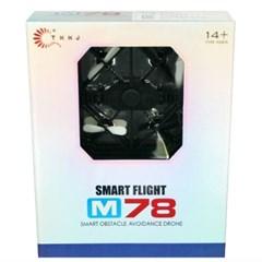 입문용드론 M78