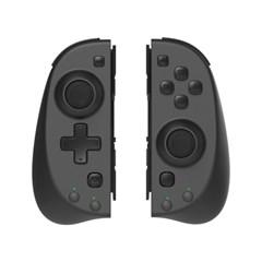 닌텐도 스위치 조이콘 그립 레볼루션 컨트롤러 (블랙)