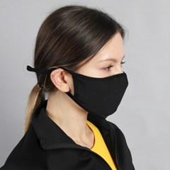 필터교체형 향균 4중 성인용 마스크+교체필터20매 기본