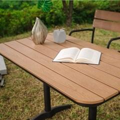 548 수지목 사각 테이블
