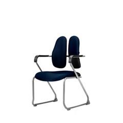 [1+1] 듀오백 DK 073 공부 회의용 학생 컴퓨터 의자_(602800977)