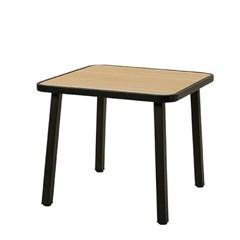 547 수지목 사각 테이블 2