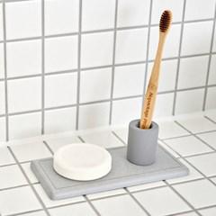 규조토 트레이 / 비누받침대 (RM 282001)