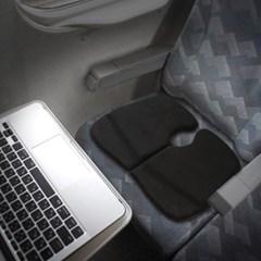 엑스젤 타부자비 젤쿠션 엔자 휴대용 방석 베이지 TBZ50-BE 무료배송