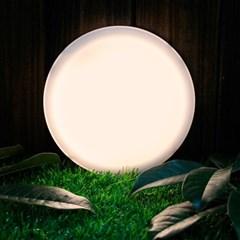 원형 LED터치라이트/취침등 침실조명 야외조명 터치등