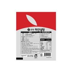 큐원 하얀설탕1kg (일반형)_(1823589)