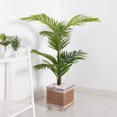 아레카팜트리set 115cm_OF (1-2) 조화 나무 FREOFT_(1822526)
