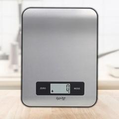수라칸 디지털 주방 전자저울 이유식 SRKS-01