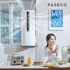 파세코 2020년형 창문형 에어컨 PWA-2200W (정속형)