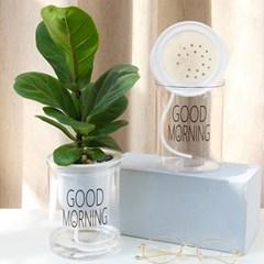 좋은아침 자동 급수 플라스틱 화분_(320481)