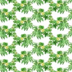 벽지 떼기 힘들어서 만든 베일리쉬 월(Curious Plant Green)