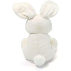 [GUND] 애니메이션 플러피 토끼 노래하는 애착인형