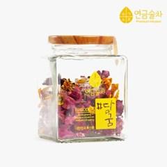 연금술차 7종 블랜딩 꽃차 500ml