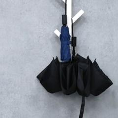 CM 3단 안전 완전 자동 우산 고급우산 접이식우산_(1652072)