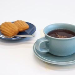클래식 일본 커피잔 세트