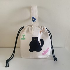 bbabba string bag