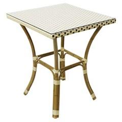 라폴리 라탄 테이블