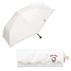 WPC 헬로키티 우산겸양산(UV99.9%차단)