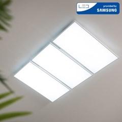 LED 슬림 위콘 아크릴 거실등 150W