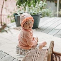 [UPF50+] 쿵스쿵스 플라래쉬가드세트 유아수영복 아기래쉬가드