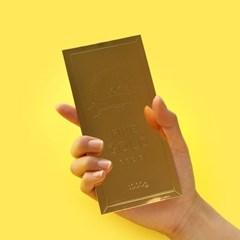 핑크풋 황금봉투(2매)