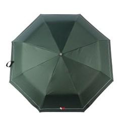 하트시그널 UV차단 자동 양산겸 우산(그린)
