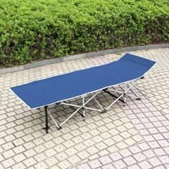 이지캠프 접이식 야전침대/캠핑침대 의자 간이침대