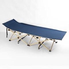 옥스포드 접이식 야전침대 / 베개형 간이 캠핑침대