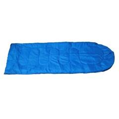 1인용 캠핑침낭/사계절침낭 초경량침낭 캠핑이불