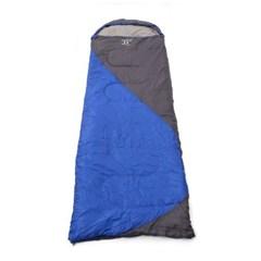 아웃도어 캠핑 침낭(1kg)/레저용품 경량 캠핑이불