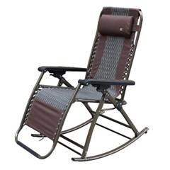 침대겸 흔들 레저의자/침대의자 캠핑의자 접이식의자