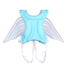 천상의 날개 유아동 구명조끼 어린이 물놀이 튜브