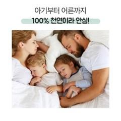 라마망 꿀잠크림 천연 아로마 유칼립투스 페퍼민트 코막힘 유아