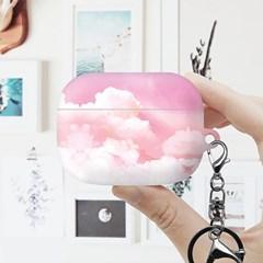 [Trycozy] 구름 에어팟프로 하드 케이스