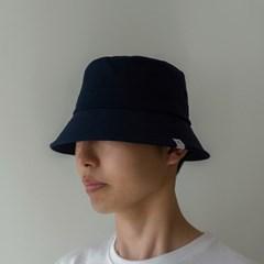 화이트라벨 버킷햇 다크네이비 - WHITE LABEL BUCKET HAT
