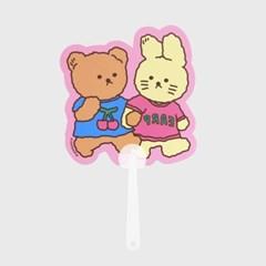 nini friends(부채)_(1606856)