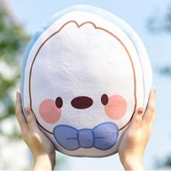 국내 캐릭터 피누 정품 모찌 얼굴쿠션