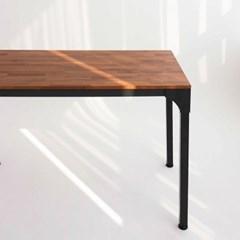 홈바 아일랜드식탁 원목 주방 미니조리대 보조 카페바테이블